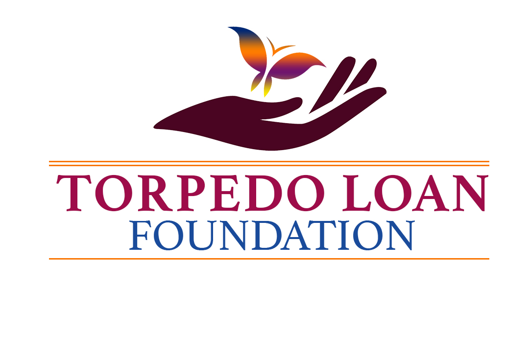 torpedo foundation logo